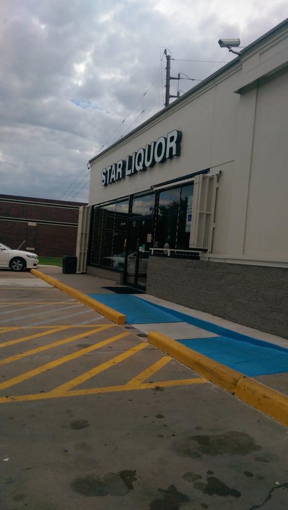 Star Liquor: 12710 B S Kirkwood Rd, Stafford, TX