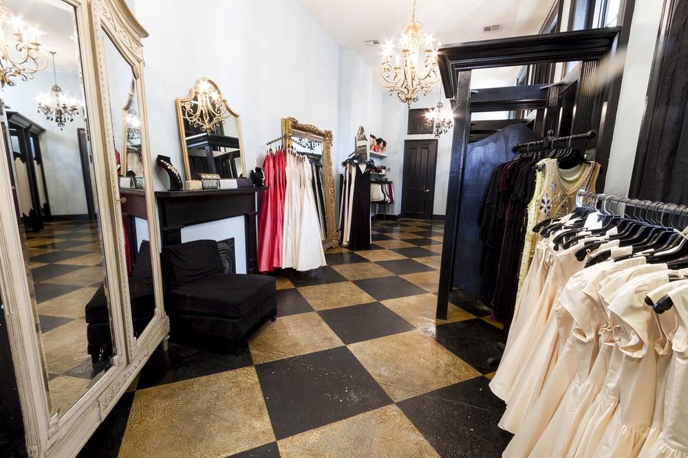 Trashy diva clothing boutique 21 foto e 43 recensioni - Diva pants recensioni ...