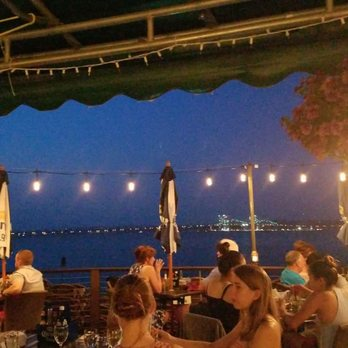 Photo Of Pier 701 Restaurant Bar Piermont Ny United States The