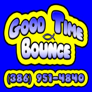 Good Time Bounce: Lake Helen, FL