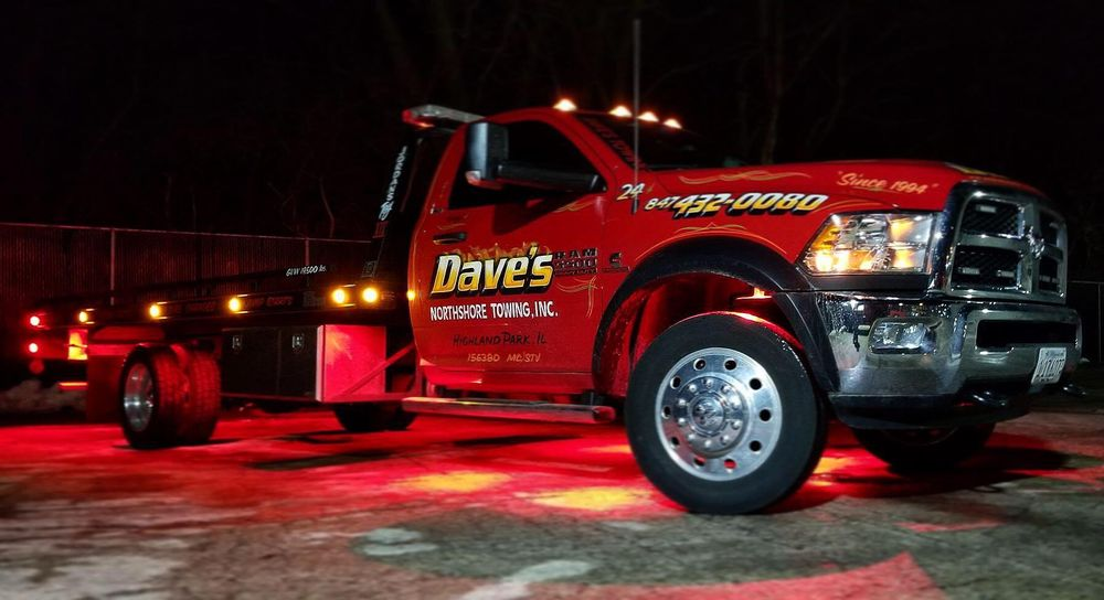 Towing business in Highwood, IL