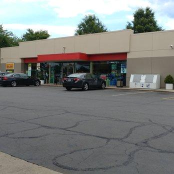 Dulles Rental Car Center