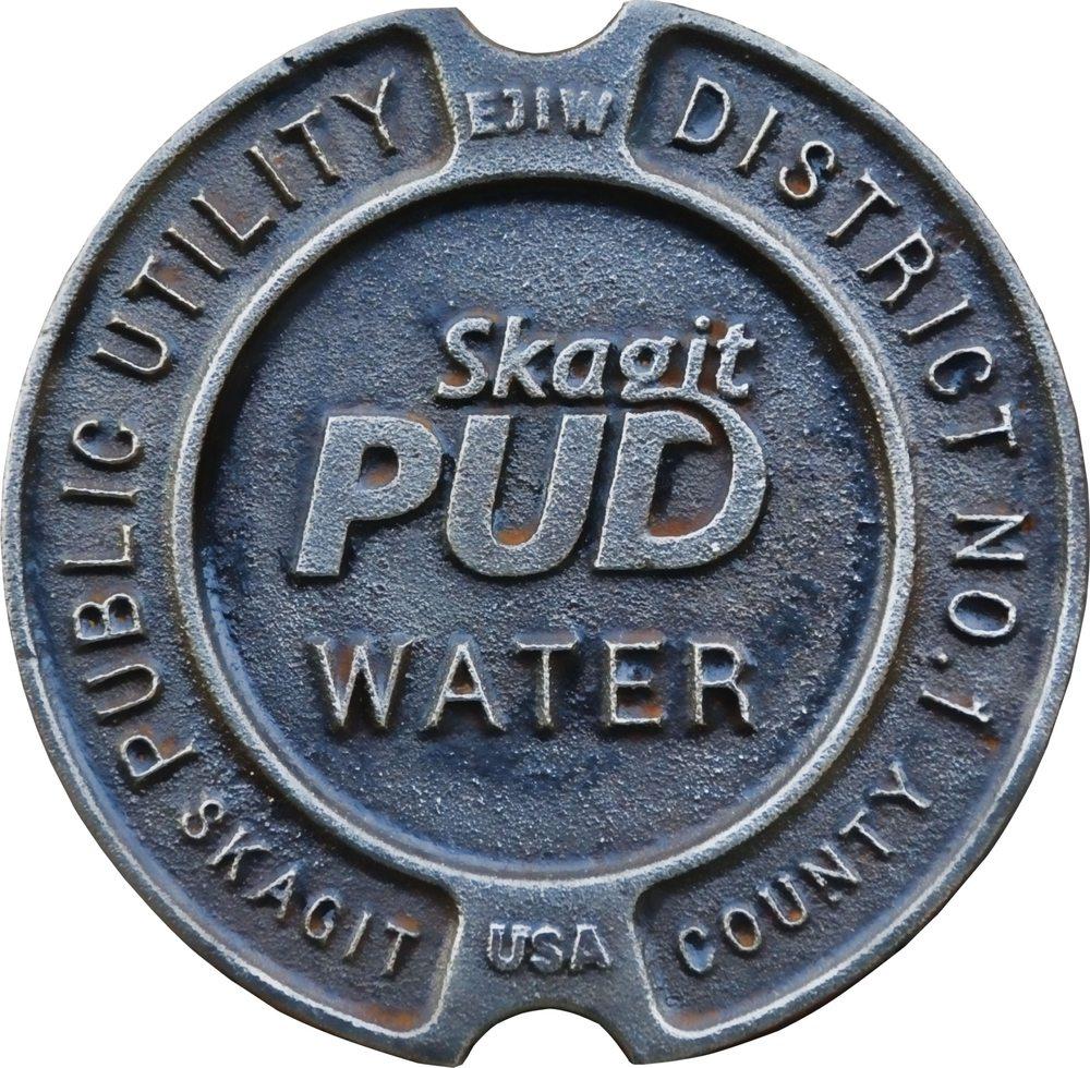 Public Utility District No 1 of Skagit County: 1415 Freeway Dr, Mount Vernon, WA
