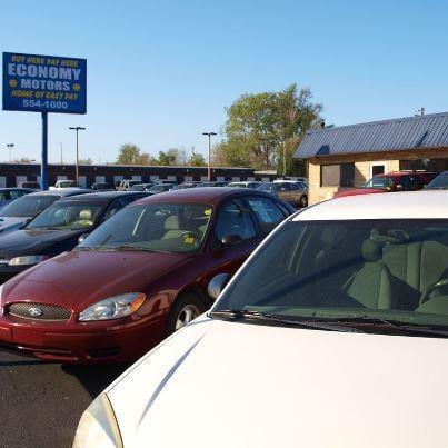 economy motors car dealers 2305 s broadway wichita