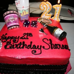 Photo Of Shanni Cakes