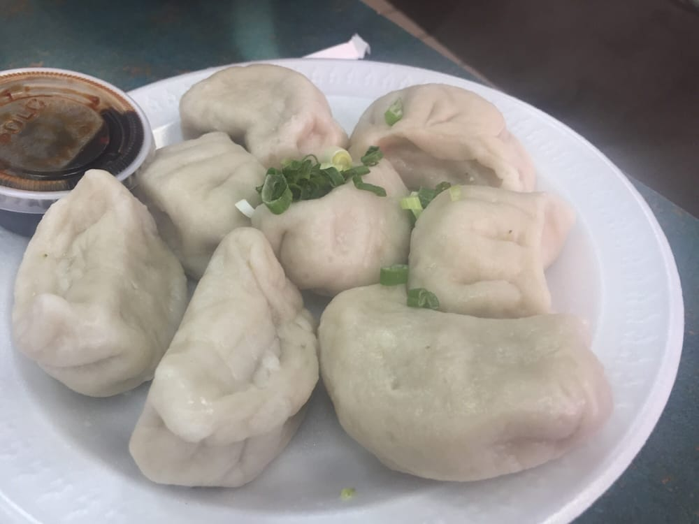 how to make steamed pork dumplings