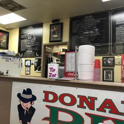 Photo Of Don Anthonys Pizza And More Cape C Fl United States