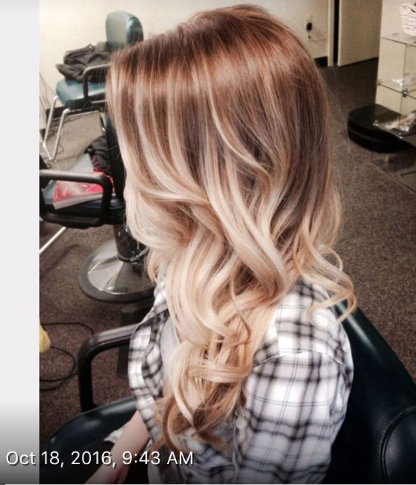 Stage Nyc Specialty Balayage We Have A Colorist Director