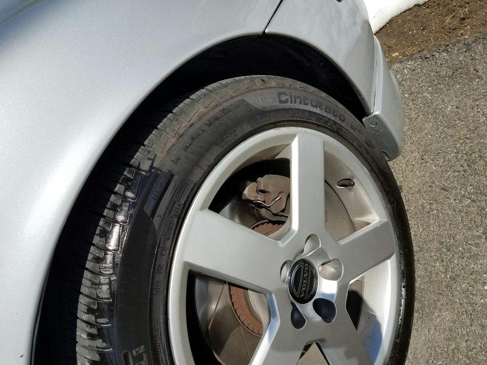 Car Wash New Paltz
