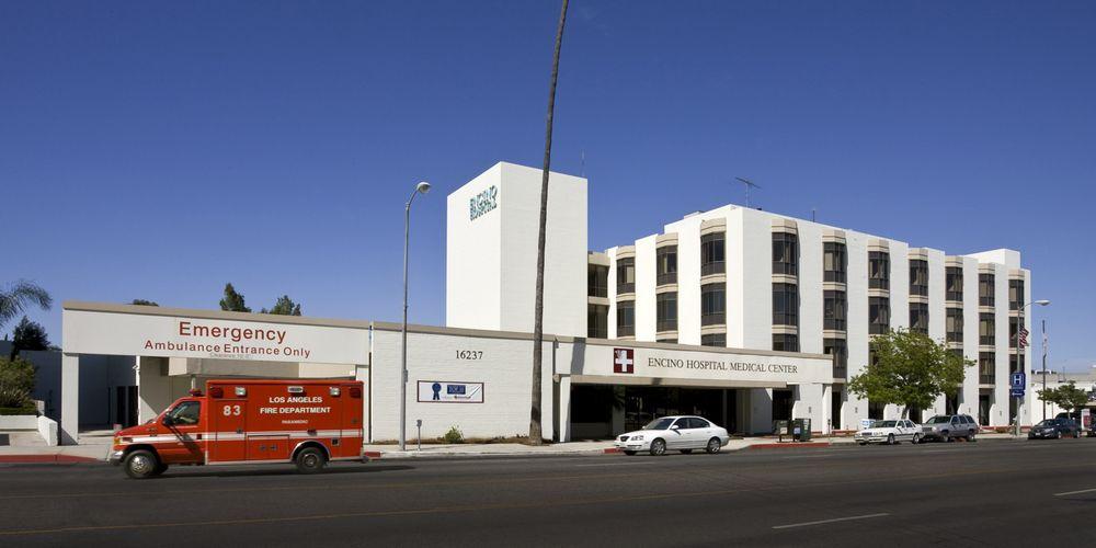 Encino Hospital Medical Center