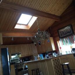 Photo Of Red Roof Lodge   Leavenworth, WA, United States. The Kitchen