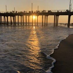 Huntington Beach 1267 Photos 324 Reviews Beaches 301 Main St Ca Phone Number Last Updated December 22 2018 Yelp