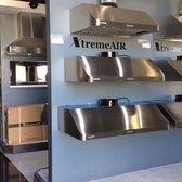 Photo Of Xtremeair Advanced Range Hoods Santa Ana Ca United States Lots