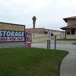 Photo Of Canyon Self Storage   Santa Maria, CA, United States. Canyon Self