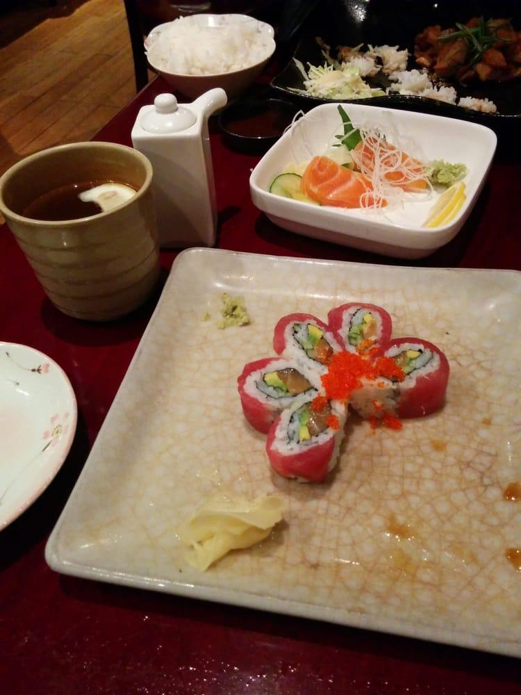 Mikaku Restaurant San Francisco Ca