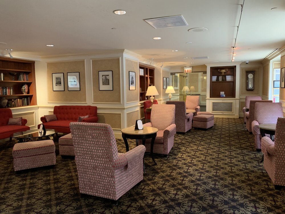 Millennium Knickerbocker Chicago - 250 Photos & 318 Reviews - Hotels