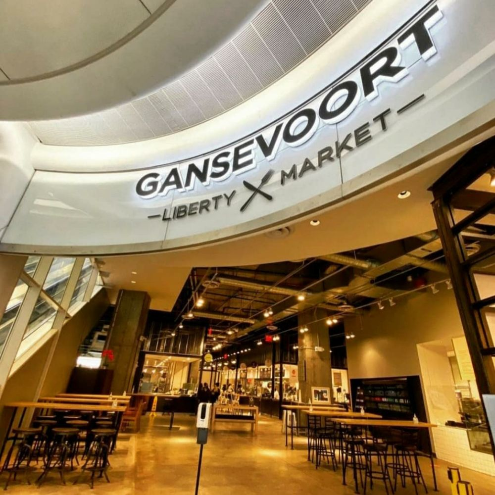 Gansevoort Liberty Market