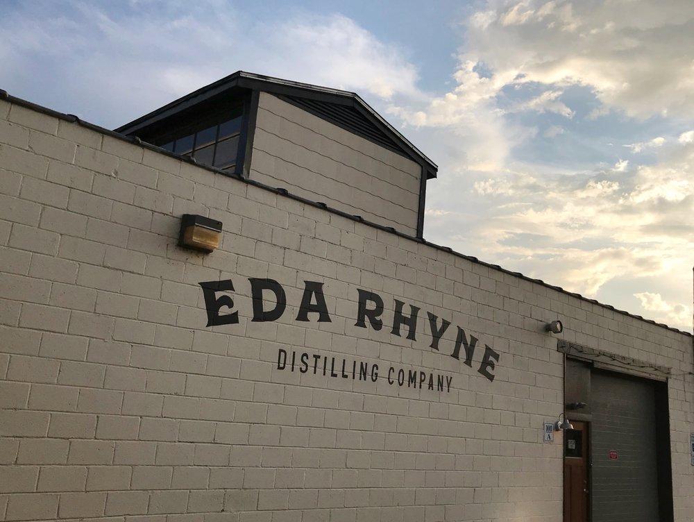 Eda Rhyne Distillery: 101 Fairview Rd, Asheville, NC