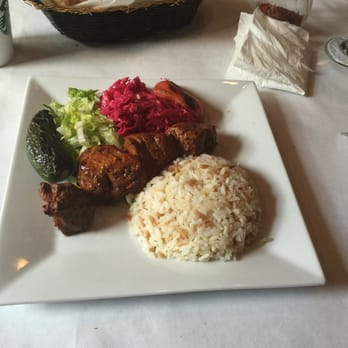 Volkan m 39 s reviews los angeles yelp for Ali baba turkish cuisine nyc