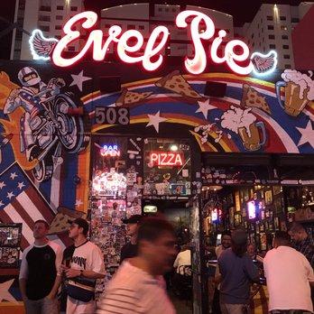 Photo Of Fremont Street Experience Las Vegas Nv United States