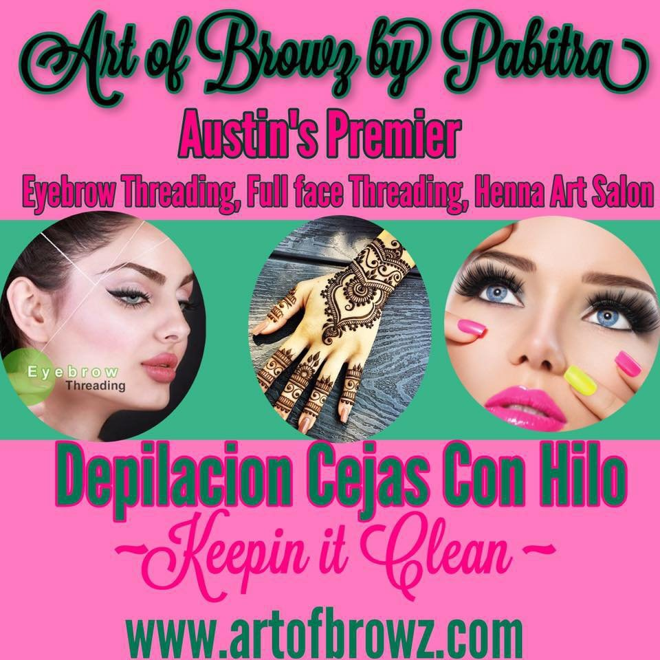Art Of Browz Austin Eyebrow Threading 26 Photos Eyelash Service