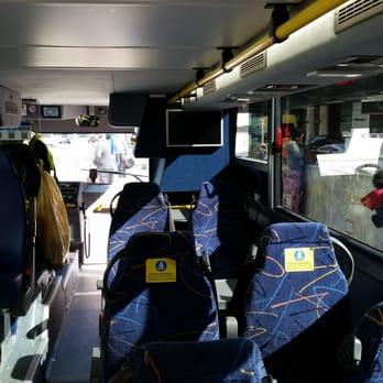 Megabus - 40 Photos & 16 Reviews - Transportation - 1211 N