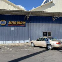 Napa Auto Parts - 17 Reviews - Auto Parts & Supplies - 1488