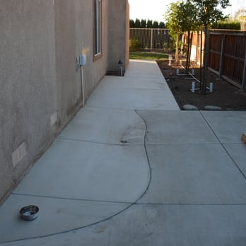 separation shoes 5049b 94ea1 Photo of Sunrise Concrete - Rancho Cucamonga, CA, United States. Job well  done