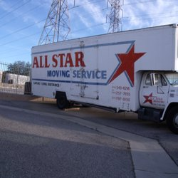 Charmant Photo Of Valley All Star Moving U0026 Storage   Los Angeles, CA, United States
