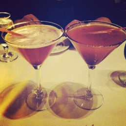 "Il Fresco - Orangeburg, NY, United States. ""Flirtini"" & "" Day at the Beach"""