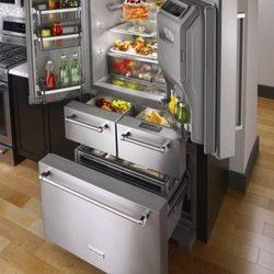 Kitchenaid Fridge Appliance Repairs Appliances Repair