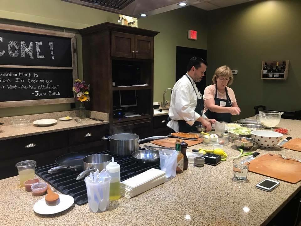 700 kitchen cooking school 13 photos 13 avis ecole