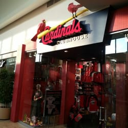 pick up 3dffb 68723 Cardinals Clubhouse - Sports Wear - 41 S County Center Wy ...