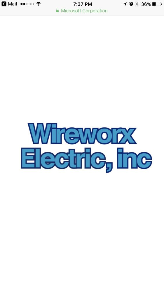 Wireworx Electric: Linthicum Heights, MD