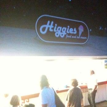 Higgies Food And Ice Cream Higganum Ct Reviews