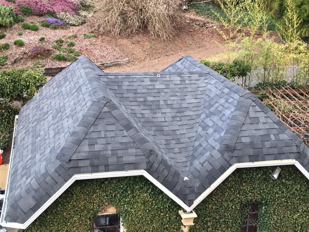 Pro-Cover Roofing: Aberdeen, WA