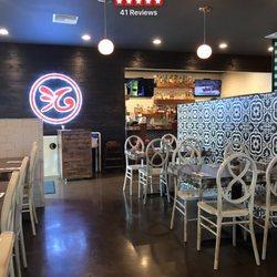 Photo Of Third Culture Kitchen Usville Fl United States
