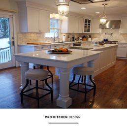 Photo Of Pro Kitchen Design Inc Ridgefield Nj United States