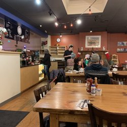 Photo Of Cafe Arta Bistro Pub Seattle Wa United States
