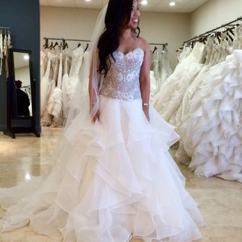 Here Comes the Bride - 139 Photos & 280 Reviews - Bridal - 2225 ...