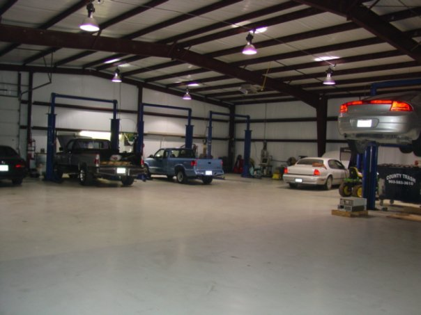 Joe's Car Care: 488 NW Hwy 69, Leonard, TX