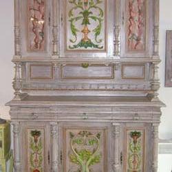 relook meubles peints - Galerie d\'art - 6 La Fayette, Les Essarts ...