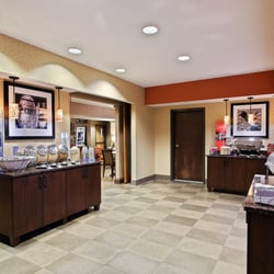 Photo Of Hampton Inn Ottawa Il United States