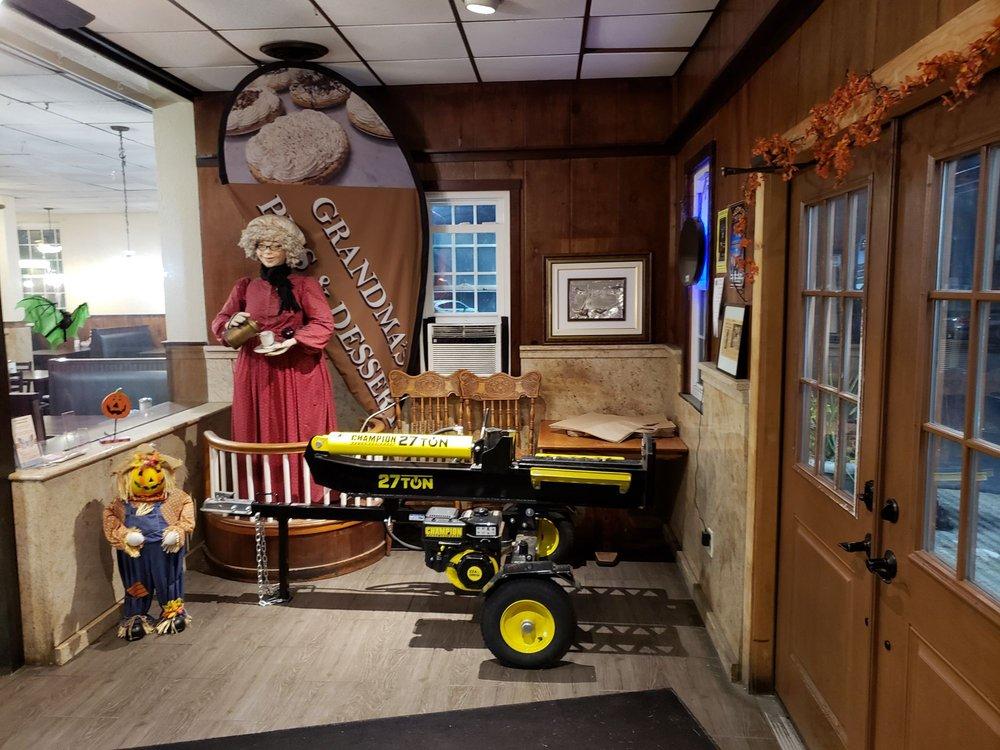 Grandmas Pie Shop: 3525 Crompond Rd, Cortlandt, NY