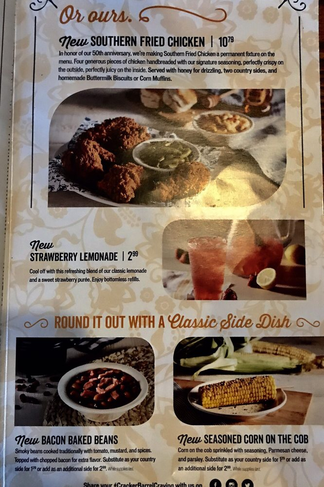 Cracker Barrel Old Country Store - (New) 20 Photos & 36