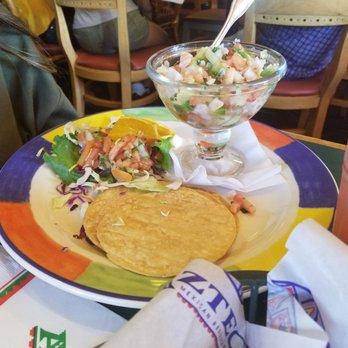 Photo Of Azteca Restaurant Centralia Wa United States
