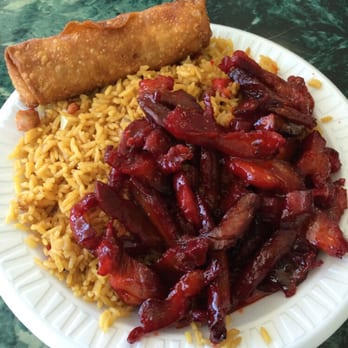Chinese Food Delivery Steele Creek