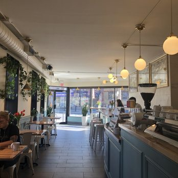 Away Kitchen + Cafe - 17 Photos - Cafes - 680 College Street ...