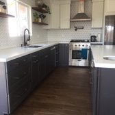 Foto De 405 Cabinets U0026 Stone   Fountain Valley, CA, Estados Unidos. Love