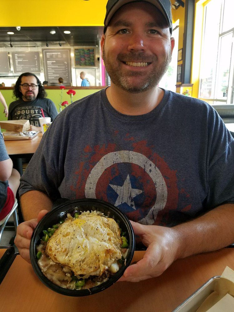 Chiloso Mexican Bistro: 700 E Campbell Rd, Richardson, TX
